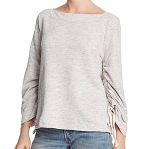 Ella Moss Boatneck Sweater